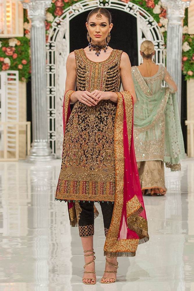 Picture of Gauhar ara